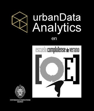 urbanDataAnalytics Universidad Complutense de Madrid elBlogInmobiliario.com