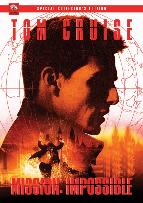 Mission impossible en streaming - DpStream