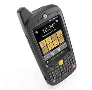 Motorola MC65 User Guide