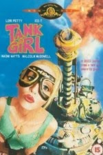 Watch Tank Girl (1995) Megavideo Movie Online