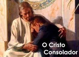 Ante o Cristo Consolador
