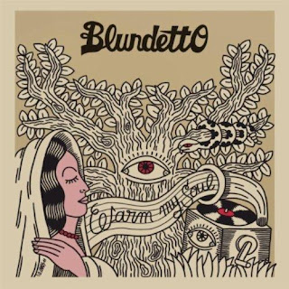Blundetto - Warm my Soul - 2012