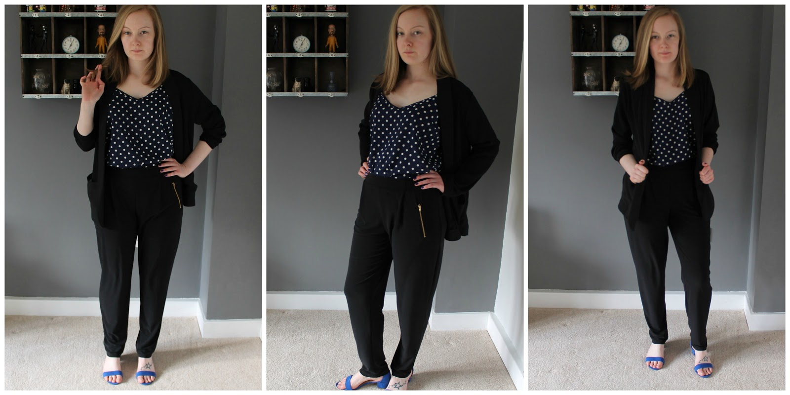 Work Spring Capsule Wardrobe with George at ASDA