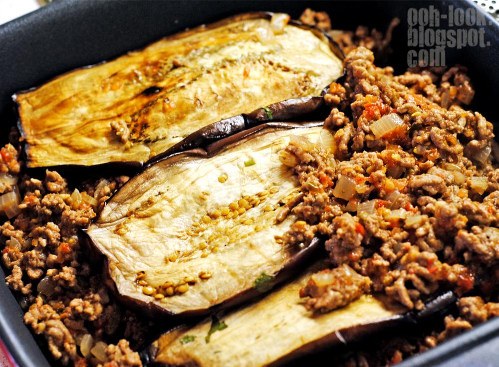 Eggplant Ricotta Bake Recipes — Dishmaps