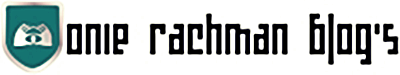 Onie Rachman™ Blog's