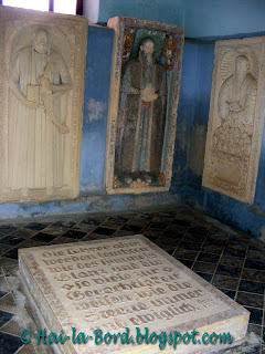 sacristie biserica biertan