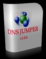 Free Download DNS Jumper v1.04
