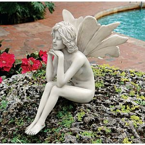 Statues Ornaments for Garden, Exterior Decoration