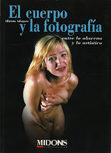 El cuerpo y la fotografía