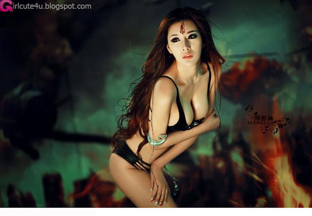 6 Wish A World 2012 ---- Goddess blessing coming articles-very cute asian girl-girlcute4u.blogspot.com