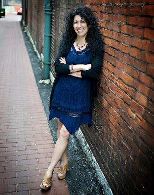 Author Kathleen Patel interviews Melissa Foster