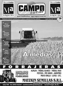 Revista Enero 2015