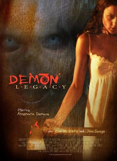 Demon Legacy (2014) 720p WEB-DL