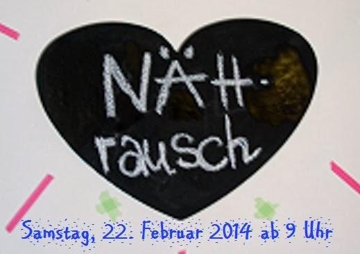 Karlsruher NÄHrausch