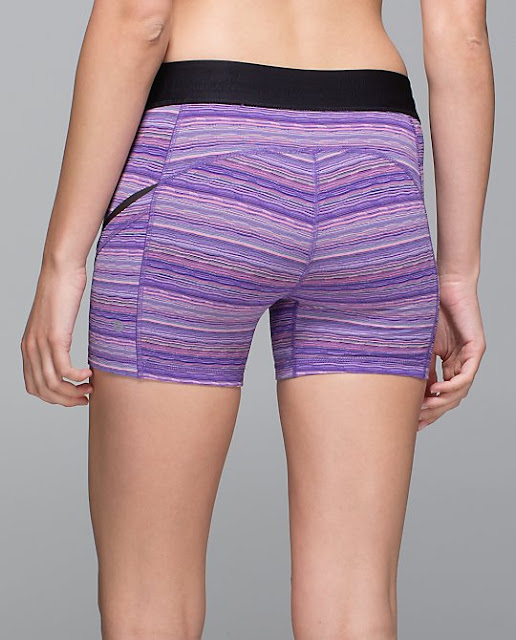 lululemon-what-the-sport-short space-dye-twist-iris-flower