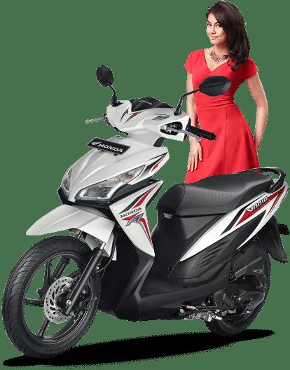 Pilihan Warna New Honda Vario 110 eSP