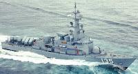 Koni class frigate