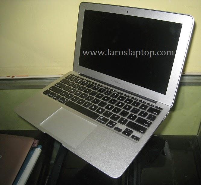 Spesifikasi Macbook Air 4.1