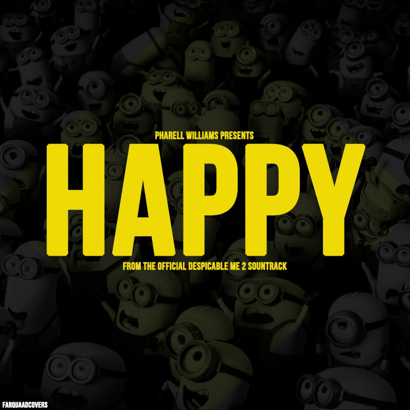 Pharrell williams happy free download mp3 youtube.