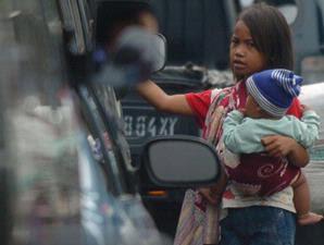 Krisis Sosial Kampung Pengemis