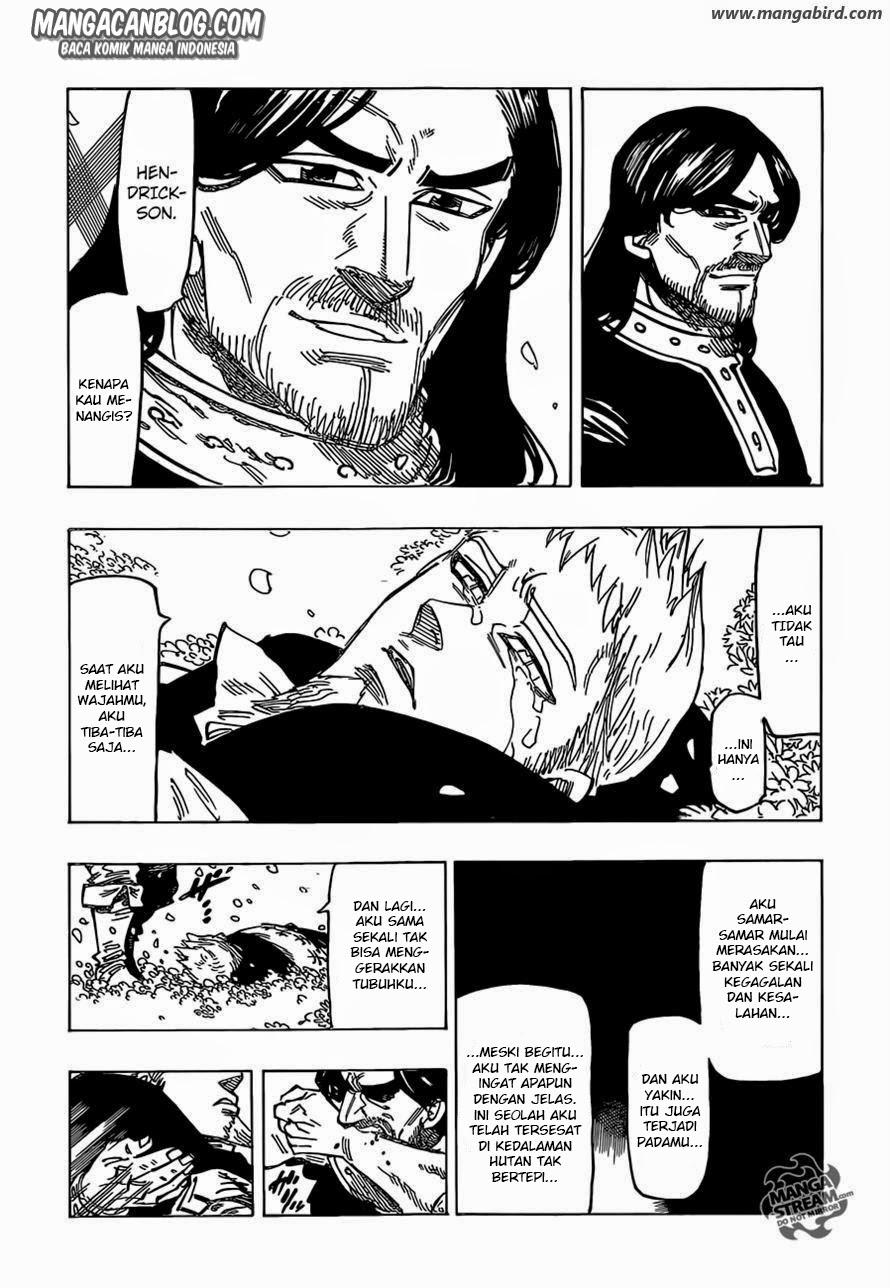 Komik nanatsu no taizai 108 - chapter 108 109 Indonesia nanatsu no taizai 108 - chapter 108 Terbaru 18|Baca Manga Komik Indonesia