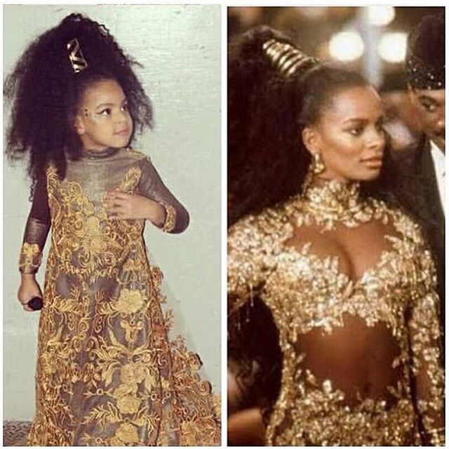 Amazing photos of Jay Z u0026 Beyonceu0027s daughter Blue Ivy looking fierce in her Halloween Costume [PHOTOS]  sc 1 st  Hendrick Obasekiu0027s Blog & Welcome to Hendrick Obasekiu0027s Blog: Amazing photos of Jay Z ...