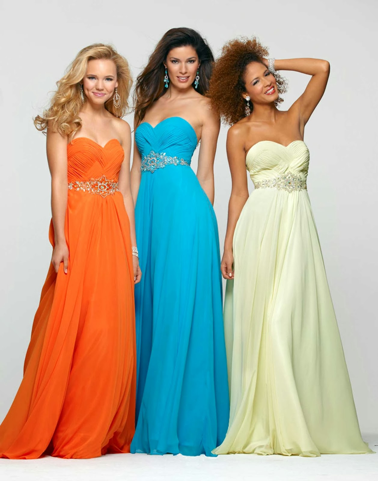 Styling in Delco: Prom Glamour on a shoestring