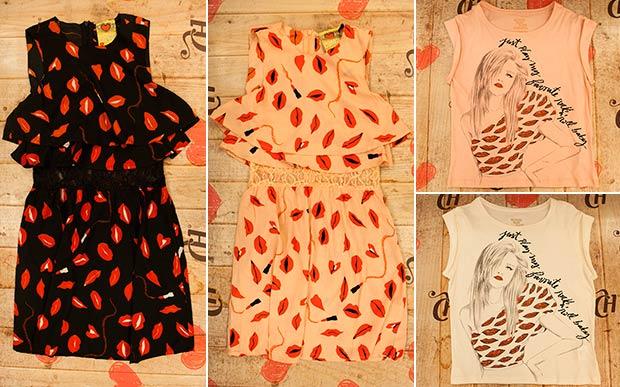 Nova coleção C&A Primavera Verão Capricho