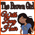 The Brown Girl with Long Hair