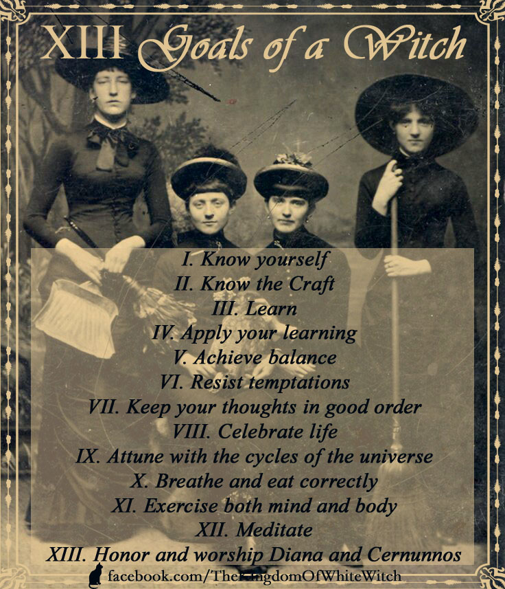 ☽✪☾Witchy Tips☽✪☾
