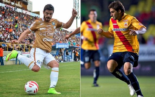 Ver partido Morelia vs Dorados de Sinaloa en vivo