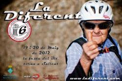 """JA TENIM AQUI """"LA DIFERENT 2012"""""""