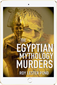 THE EGYPTIAN MYTHOLOGY MURDERS