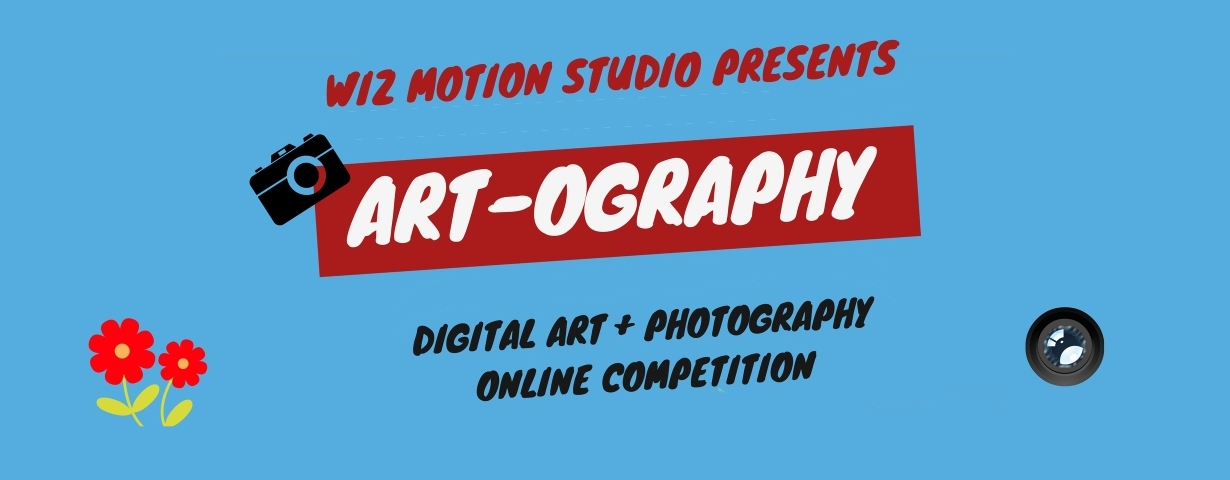 Arto-Graphy - Digital Art & Photography Online Competition