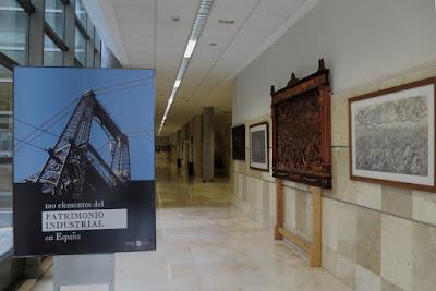 100 elementos de patrimonio industrial español