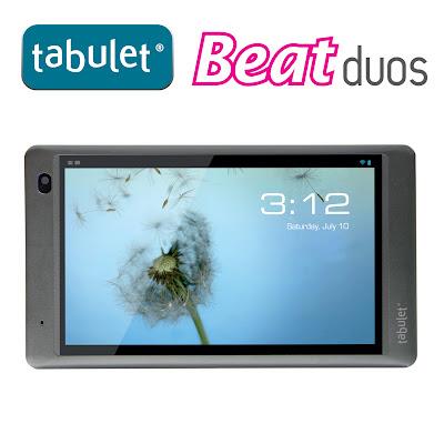 Harga TABULET Beat Duos Wifi cariharga.blogspot.com
