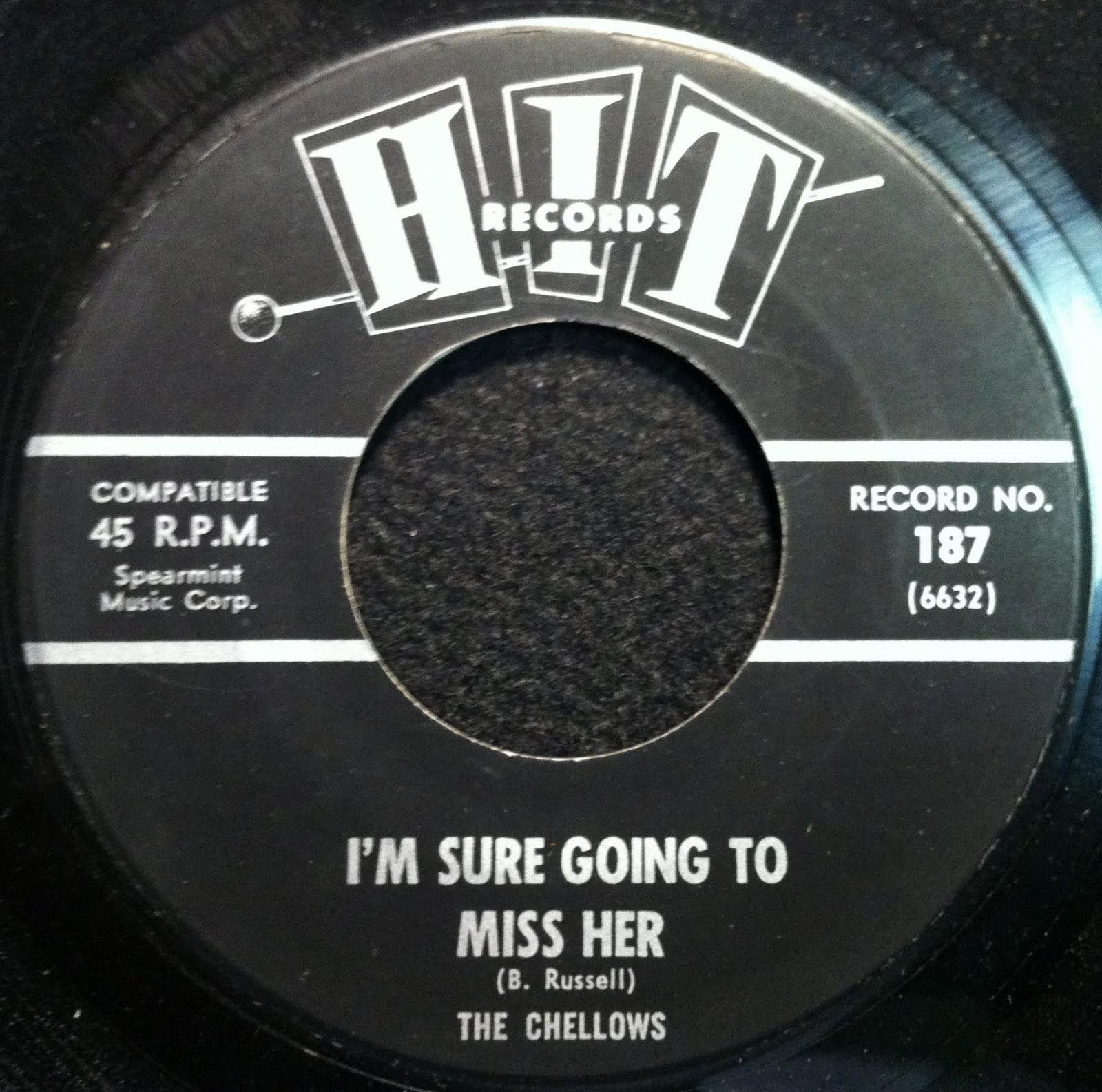 this record is not a cover of the gary lewis and the playboys hit song sure gonna miss her this is in fact the original recording of that song