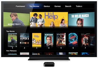 Apple TV easy to use intuitive interface makes the perfect media streamer for beginners