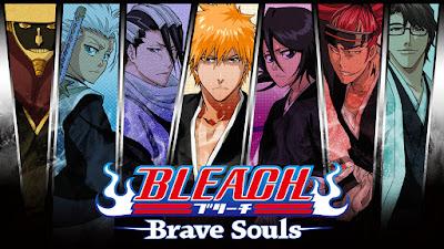 BLEACH Brave Souls v2.0.3 MOD Apk