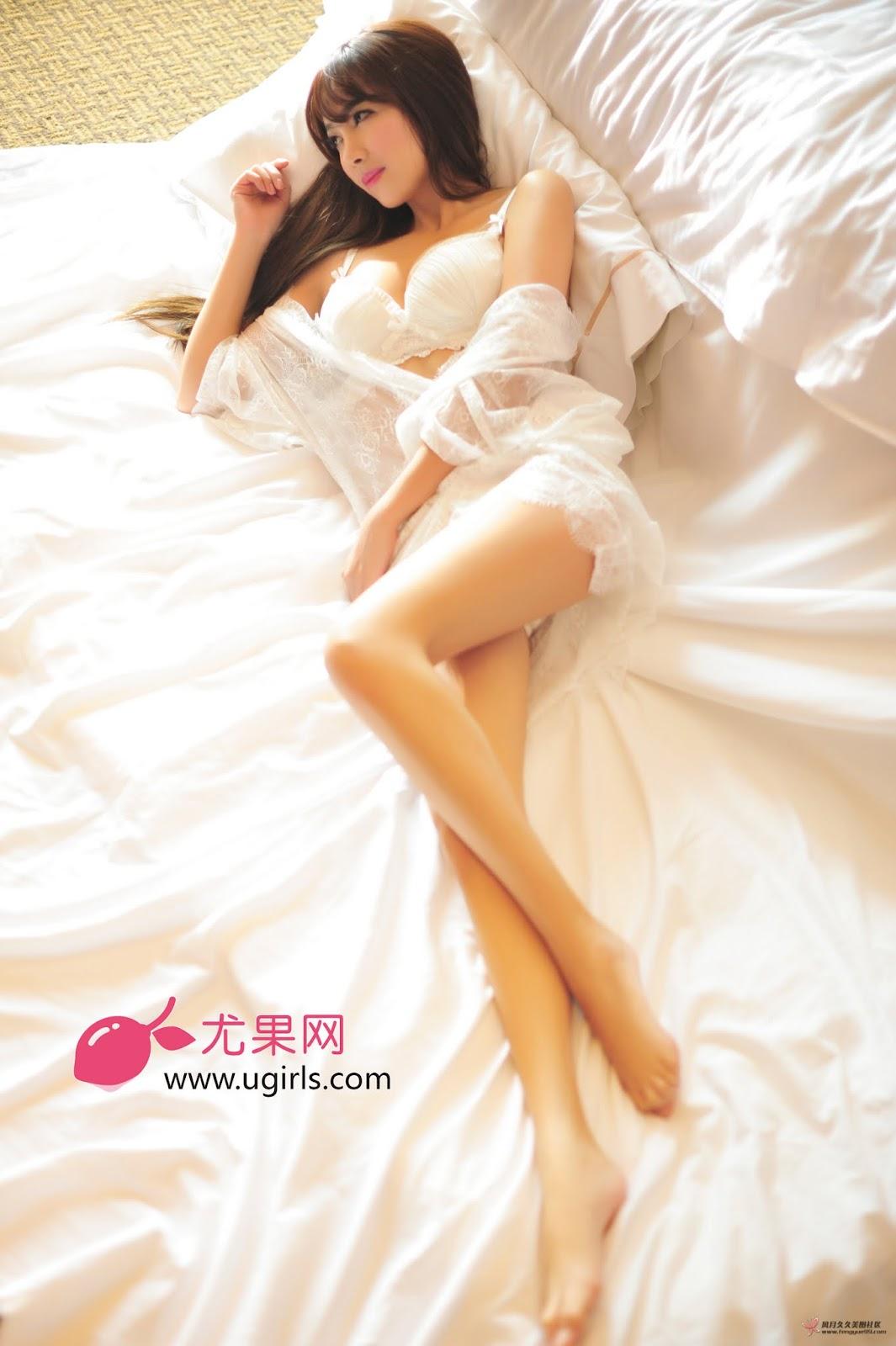 DLS 4570 - Hot Girl Model UGIRLS NO.13