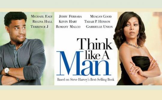 Act Like Woman Think Like A Man Book