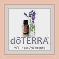 I'm a dōTERRA Wellness Advocate