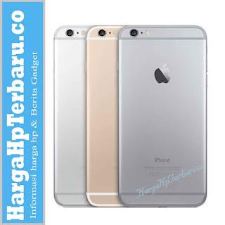 Daftar Harga Hp Apple Januari 2016