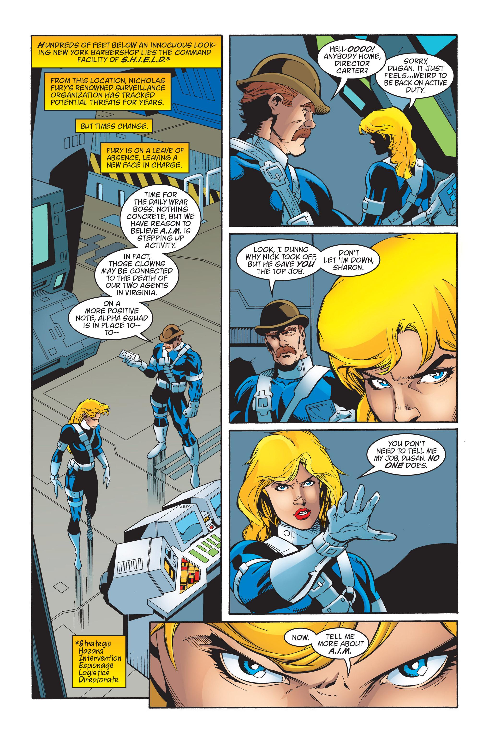 Captain America (1998) Issue #33 #39 - English 12