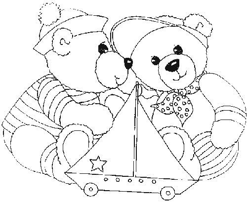 desenhos especialmente para criancas riscos para pintura em fraldas