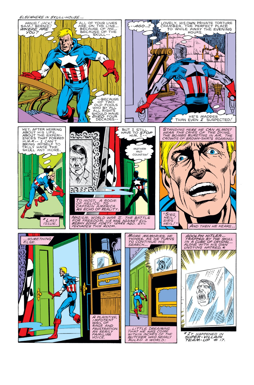 Captain America (1968) Issue #299 #227 - English 4
