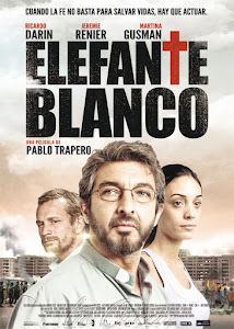 """Elefante blanco"" Estreno 17 de Mayo"