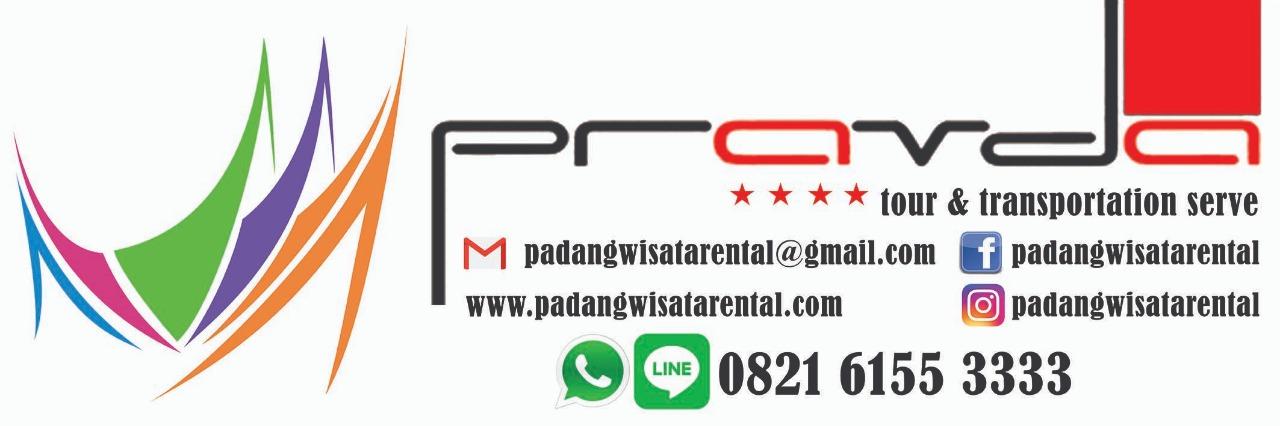 Padang Wisata Rental
