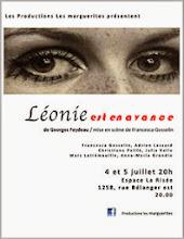 Espace La Risée / Léonie est en avance