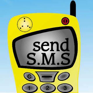 Trik Kirim SMS Gratis ke Semua Operator